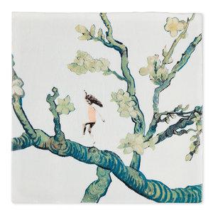 StoryTiles tegel Spring in 't veld Small 10x10cm
