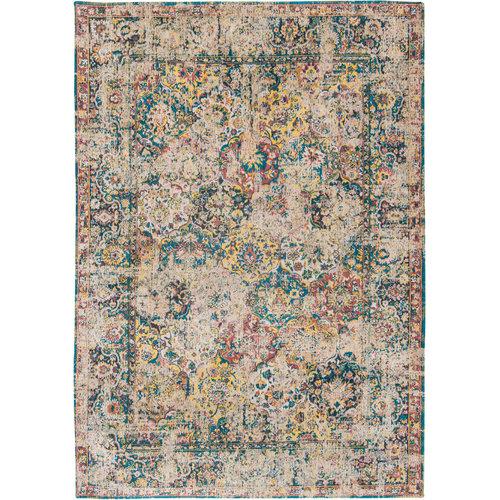 Louis De Poortere Rugs Antique Bakhtiari topkapi multi tapijt Antiquarian Collection
