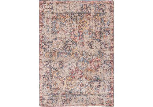 Louis De Poortere Rugs Antique Bakhtiari khedive multi tapijt Antiquarian Collection
