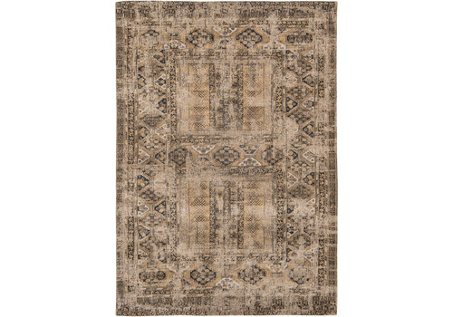 Louis De Poortere Rugs Antique Hadschlu agha old gold tapijt Antiquarian Collection