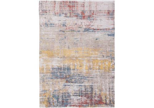 Louis De Poortere Rugs Streaks montauk multi tapijt Atlantic Collection