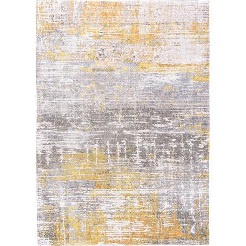 Louis De Poortere Rugs Streaks sea bright sunny tapijt Atlantic Collection