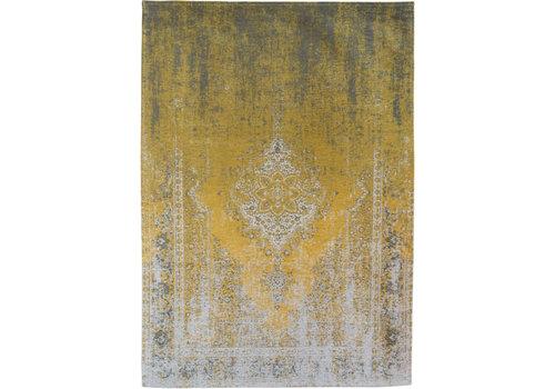 Louis De Poortere Rugs Generation yuzu cream tapijt Fading World Collection