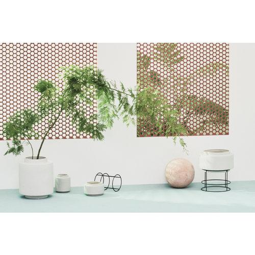 Bolia Botanique plantenstaander met pot Ø 320 mm
