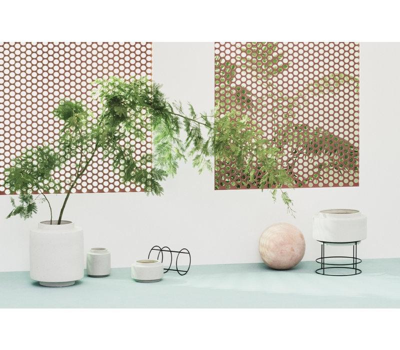Botanique plantenstaander met pot Ø 320 mm