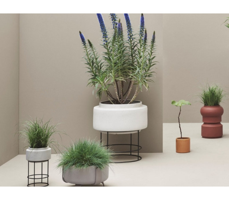Botanique plantenstaander met pot Ø 348 mm