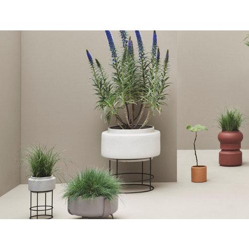 Bolia Botanique plantenstaander met pot Ø 500 mm
