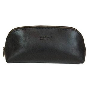 O My Bag Pennenzak large- classic leather black