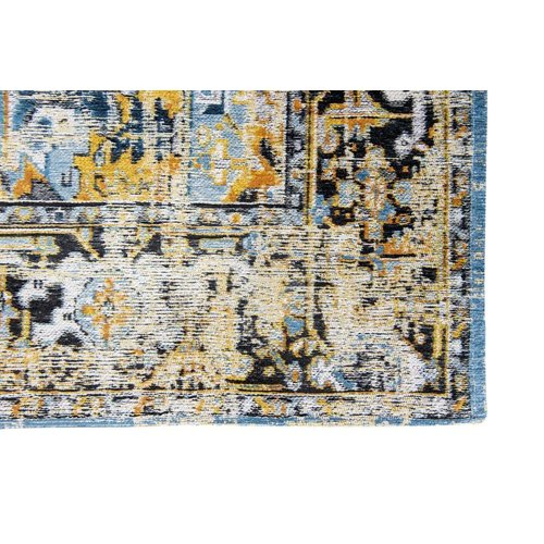 Louis De Poortere Rugs Antique Heriz amir gold tapijt Antiquarian Collection