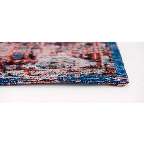 Louis De Poortere Rugs Antique Heriz classic brick tapijt Antiquarian Collection