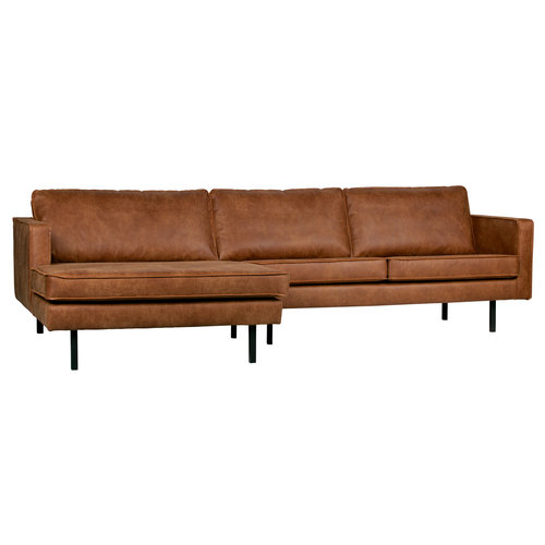 BePureHome Rodeo chaise longue links