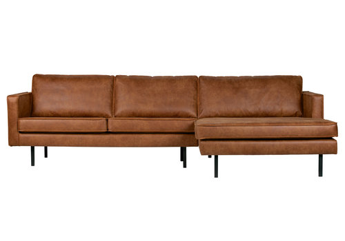 BePureHome Rodeo chaise longue rechts