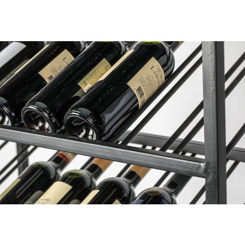 Zuiver Cantor wijnrek