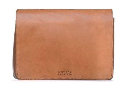 O My Bag The Lucy handtas classic - cognac