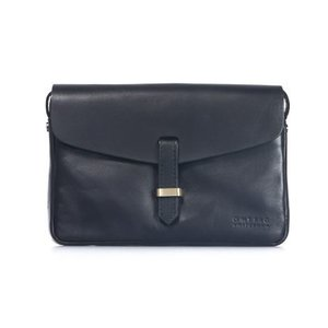 O My Bag Ally bag midi handtas - eco classic black