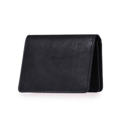 O My Bag Multiple kaarthouder - classic leather black
