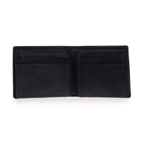 O My Bag Joshua's portefeuile - classic leather black