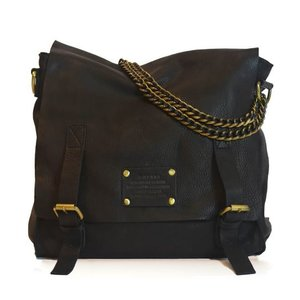 O My Bag Sleazy Jane handtas - black