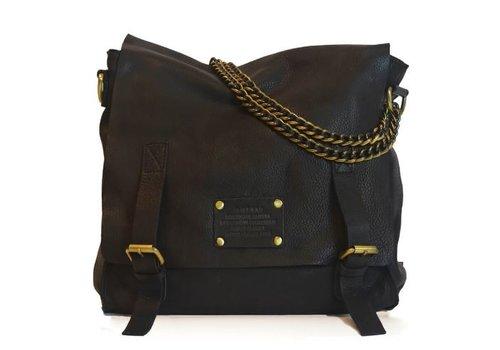 O My Bag Sleazy Jane handtas - black