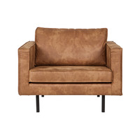 Rodeo fauteuil recycle leer