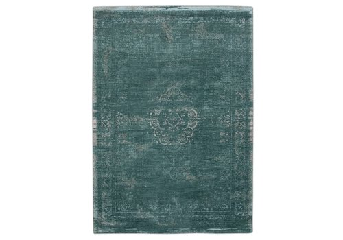 Louis De Poortere Rugs Medallion jade tapijt Fading World Collection