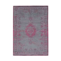 Medallion pink flash tapijt Fading World Collection