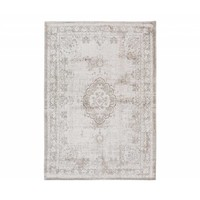 Medallion salt & pepper tapijt Fading World Collection