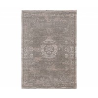 Medallion white pepper tapijt Fading World Collection