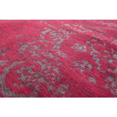 Louis De Poortere Rugs Medallion scarlet tapijt Fading World Collection