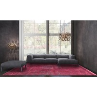 Medallion scarlet tapijt Fading World Collection
