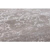 Medallion white pepper tapijt Fading World Collection