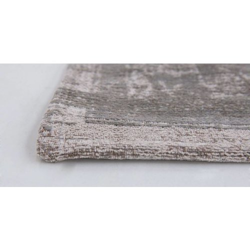 Louis De Poortere Rugs Medallion white pepper tapijt Fading World Collection