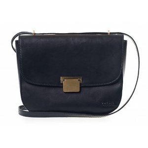 O My Bag The Meghan handtas - classic leather black