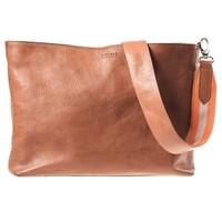 Olivia handtas - stromboli leather cognac