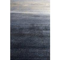 OBI tapijt blauw