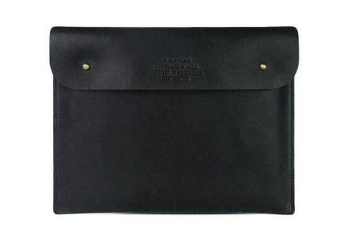 O My Bag iPadhoes -  hunter leather black