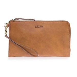 O My Bag Travel wallet - classic leather cognac