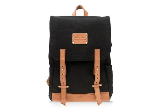 O My Bag Mau's rugzak - black