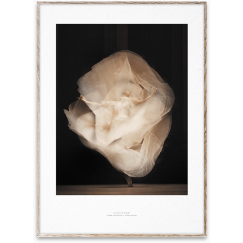 Paper Collective Essence of Ballet 01 30x40cm poster