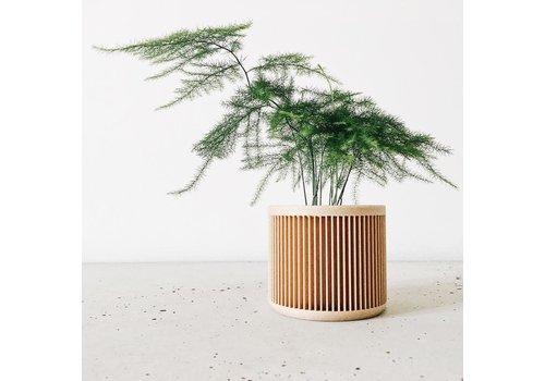 Minimum Design Japan bloempot natuur Ø12cm