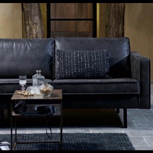 BePureHome Rodeo sofa 2,5-zits recycle leer
