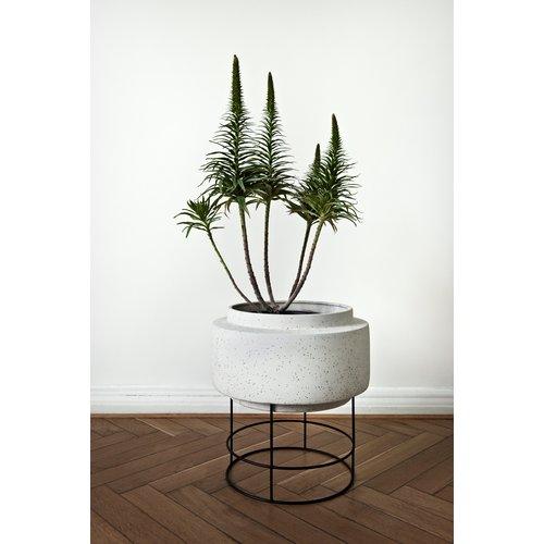 Bolia Botanique plantenstaander met pot Ø 348 mm