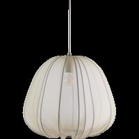 Balloon hanglamp ivoor klein