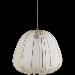 Bolia Balloon hanglamp ivoor klein