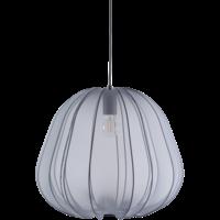 Balloon hanglamp grijs klein