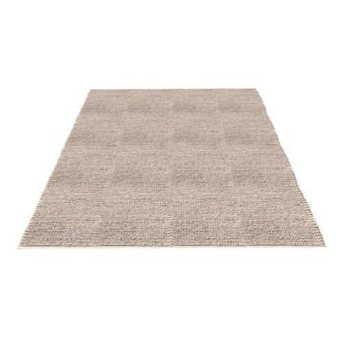 Bolia Braid tapijt lichtgrijs TOONZAALMODEL