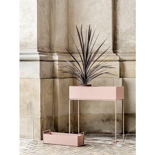 Ferm Living Plant box plantenbak small Roze