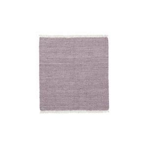 Ferm Living Blend servet 40 x 40 cm - set van 2 bourgogne
