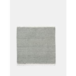 Ferm Living Blend servet 40 x 40 cm - set van 2 groen