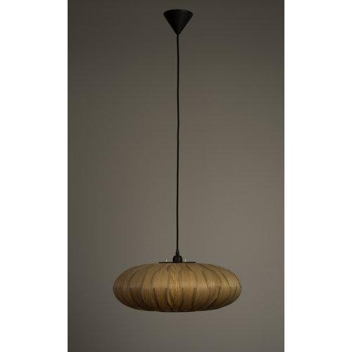 Dutchbone Bond hanglamp ovaal